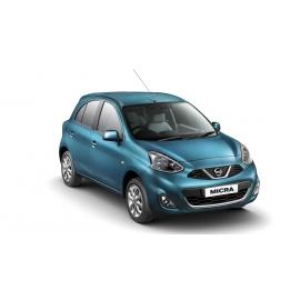Navegador Multimedia GPS específico para Nissan Micra / March