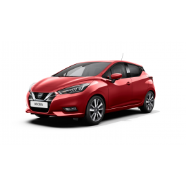 Navegador Multimedia GPS específico para Nissan Micra +2018