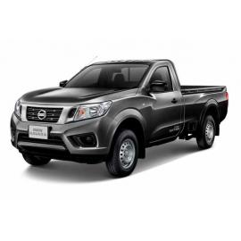 Navegador Multimedia GPS específico para Nissan Navara