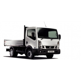 Navegador Multimedia Navisson para Nissan NT