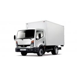 Navegador Multimedia Navisson para Nissan NT 400