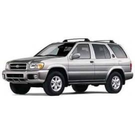 Navegador Multimedia Navisson para Nissan Pathfinder R50 (1995-2004)