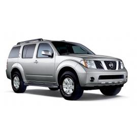 Navegador Multimedia Navisson para Nissan Pathfinder R51 (2004-2014)