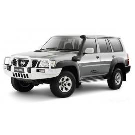 Navegador Multimedia GPS específico para Nissan Patrol