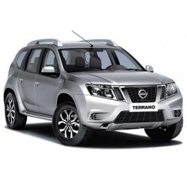 Navegador Multimedia Navisson para Nissan Terrano +2014