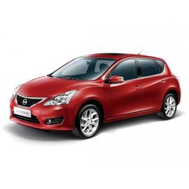Navegador Multimedia GPS específico para Nissan Tiida