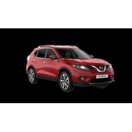 Navegador Multimedia GPS específico para Nissan X-Trail