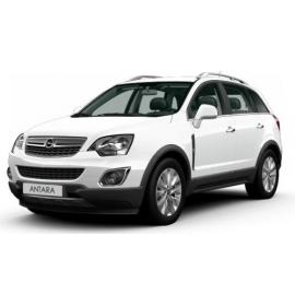Navegador Multimedia GPS específico para Opel Antara