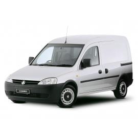 Navegador Multimedia Navisson para Opel Combo (2001-2011)