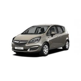 Navegador Multimedia GPS específico para Opel Meriva