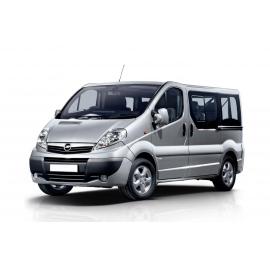 Navegador Multimedia Navisson para Opel Vivaro A (2001-2014)