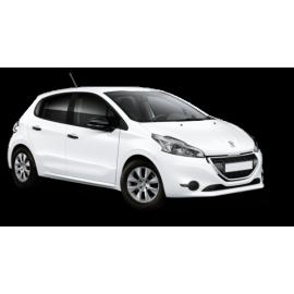 Navegador Multimedia Navisson para Peugeot 208 (+2012)