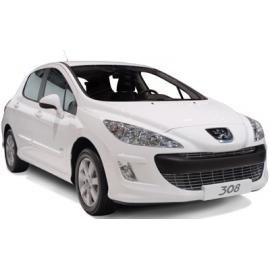 Navegador Multimedia Navisson para Peugeot 308 (2007-2015)