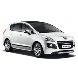 Navegador Multimedia Navisson para Peugeot 3008