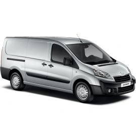 Navegador Multimedia GPS específico para Peugeot Expert
