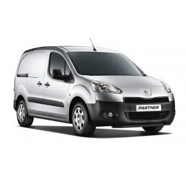 Navegador Multimedia GPS específico para Peugeot Partner