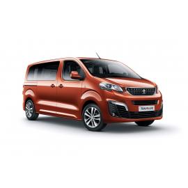Navegador Multimedia para Peugeot Traveler +2016