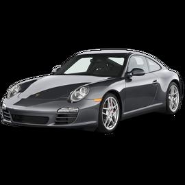Navegador Multimedia GPS específico para Porsche 911(997 2004-2008)