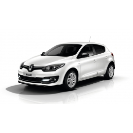 Navegador Multimedia Navisson para Renault megane