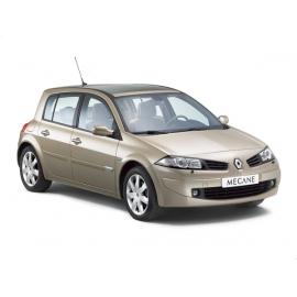 Navegador Multimedia GPS específico para Renault Megane 2 de 2002 a 2010