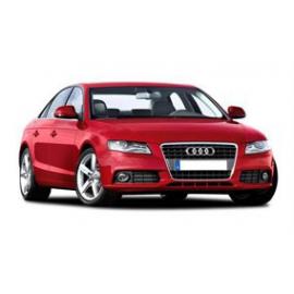 Navegador Multimedia Audi A4 marca Navisson.