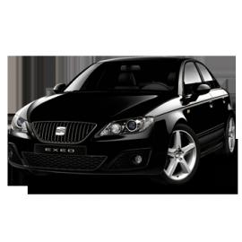 Navegador Multimedia GPS específico para Seat Exeo