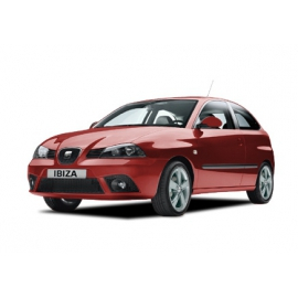Navegador Multimedia GPS específico para Seat Ibiza MK3 TYP 6L (2006-2008)