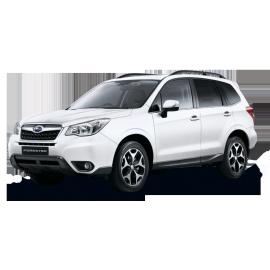 Navegador Multimedia GPS específico para Subaru Forester