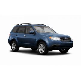 Navegador Multimedia GPS específico para Subaru Forester 3 SH (2009-2013)
