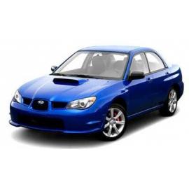Navegador Multimedia GPS específico para Subaru Impreza 3 GE/GH/GR/GV (2007-2011)