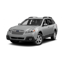 Navegador Multimedia GPS específico para Subaru Outback / Legacy