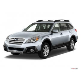 Navegador Multimedia GPS específico para Subaru Outback / Legacy 5 BM/BR (2009-2014)