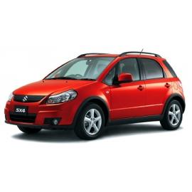 Navegador Multimedia GPS específico para Suzuki SX4 / S Cross 1 (2006-2012)