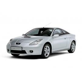 Navegador Multimedia GPS específico para Toyota Celica
