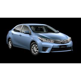 Navegador Multimedia GPS específico para Toyota Corolla