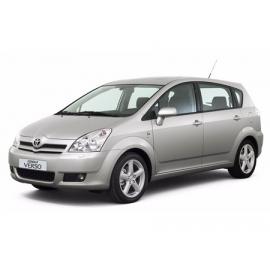 Navegador Multimedia GPS específico para Toyota Corolla Verso (2000-2006)