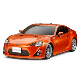 Navegador Multimedia Navisson para Toyota GT86 (+2012)