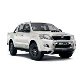 Navegador Multimedia GPS específico para Toyota Hilux