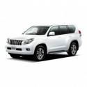 LAND CRUISER KDJ 150 RESTYLING