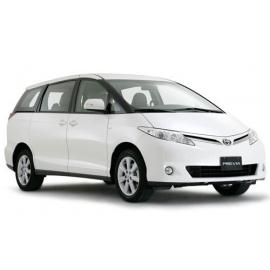 Navegador Multimedia GPS específico para Toyota Previa 3 XR50 (+2006)