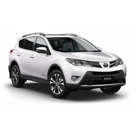 Navegador Multimedia GPS específico para Toyota Rav4