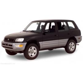 Navegador Multimedia GPS específico para Toyota Rav4 XA20 (2000-2005)