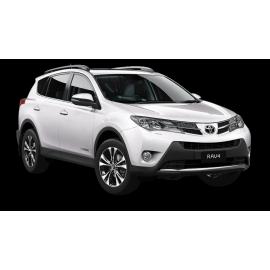 Navegador Multimedia GPS específico para Toyota Rav4 XA40 (+2014)