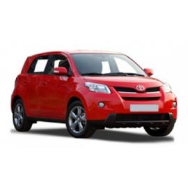 Navegador Multimedia GPS específico para Toyota Urban Cruiser (2002-2007)
