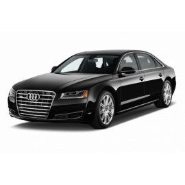 Navegador Multimedia Navisson para Audi A8