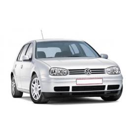 Navegador Multimedia GPS específico para Volkswagen Golf MK4 Type 1J (1997-2004)