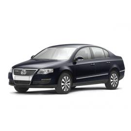 Navegador Multimedia GPS específico para Volkswagen Passat MK5 Type B6 (2005-2010)
