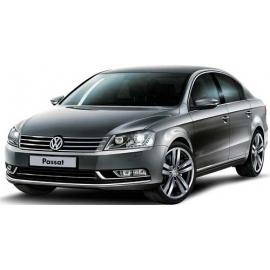 Navegador Multimedia GPS específico para Volkswagen Passat MK6 Type B7 (2010-2014)