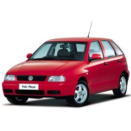 Navegador Multimedia GPS específico para Volkswagen Polo 3ª Gen. 6N (1994-2002)