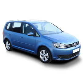 Navegador Multimedia GPS específico para Volkswagen Touran